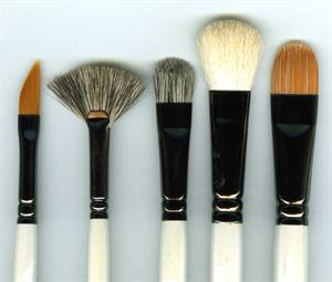 The 'Masterstroke' Brushes