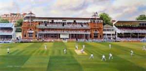 Cricket Prints (County Grounds)