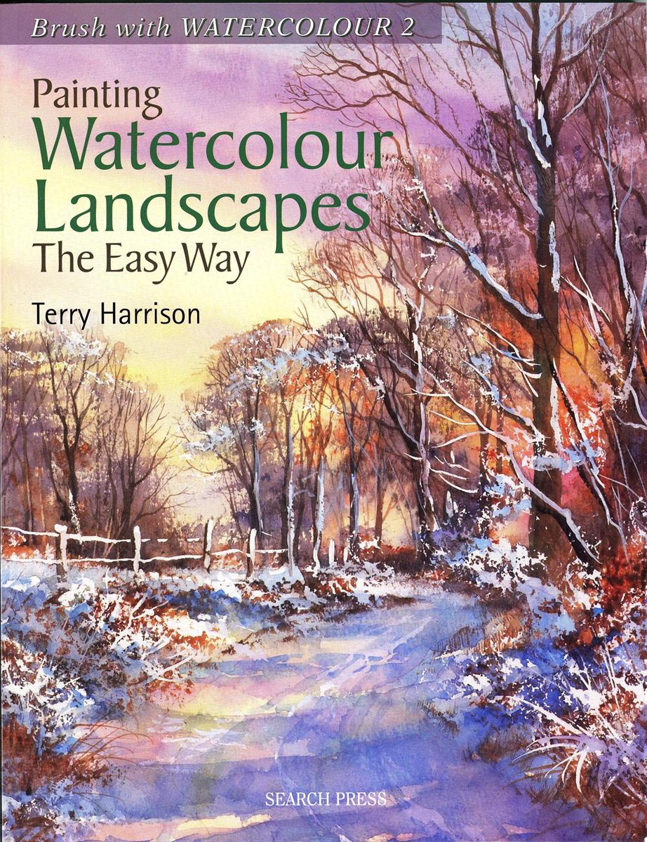 Terry Harrison Paint Brushes