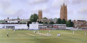 More information on Taunton - Print 8 x 16 inches