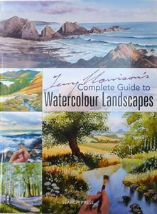 Buy The Complete Guide to WATERCOLOUR LANDSCAPES in English Online