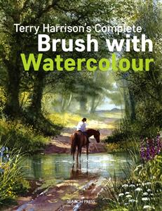 More information on TERRY HARRISON'S COMPLETE BRUSH WITH WATERCOLOUR BOOK