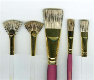 More information on Terry's Super Favourites (Five Brush Set)