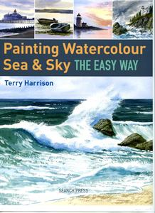 Buy PAINTING WATERCOLOUR SEA & SKY the easy way Online