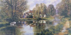 Buy Willow Reach 8 x 16 inches Online