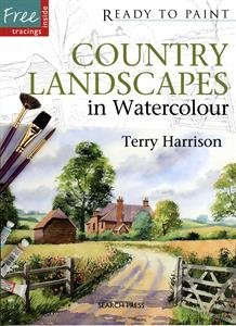 More information on Ready to Paint Country Landscapes BOOK IN ITALIAN