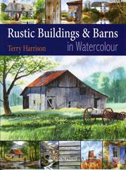 More information on Rustic Buildings and Barns in Watercolour BOOK