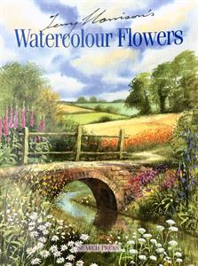 Buy PAINTING WATERCOLOUR FLOWERS  in the Landscape in English Online