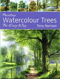 Buy PAINTING WATERCOLOUR TREES the easy way Online