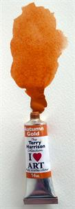 More information on ARTISTS WATERCOLOUR Autumn Gold